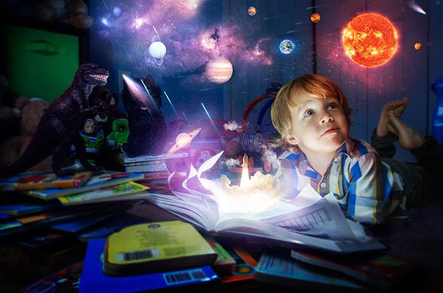 Imagination can affect sight, sound senses: Study