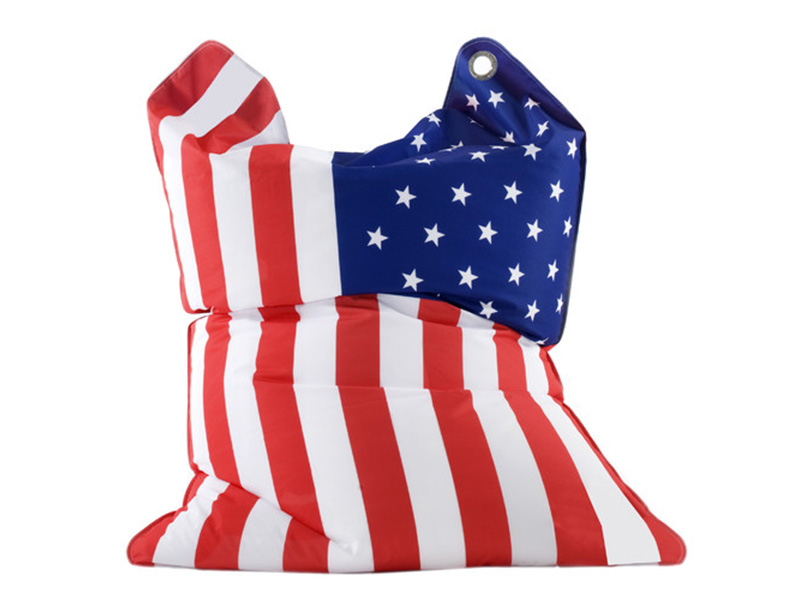 10 Pieces Of Perfectly Patriotic Furniture For The Fourth Of July.   If  Itu0027s Hip, Itu0027s Here