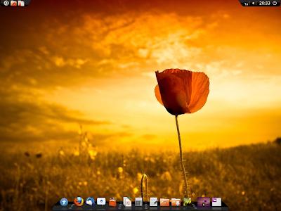 Cairo dock Ittwist Ubuntu 2