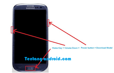 How to Flash Samsung Galaxy E5 SM500H