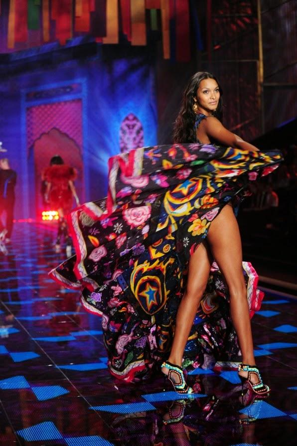 Victoria Secret 2014