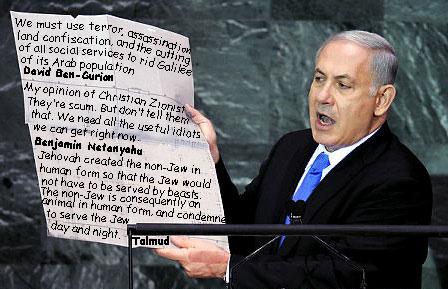 Jewish world domination