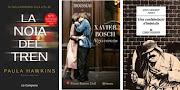 El 3 més venuts de Ficció. Quarta setmana de juny de 2015