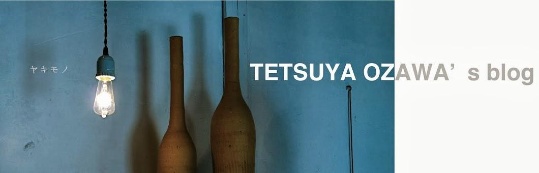 大澤哲哉 ヤキモノ / TETSUYA OZAWA