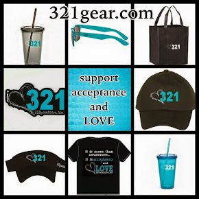 Get 321foundation gear here!