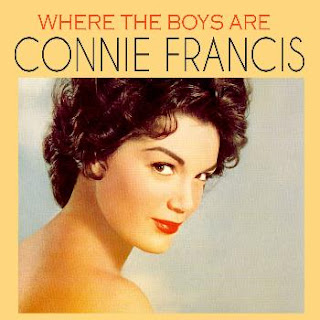 Where the Boys Are - Connie Francis