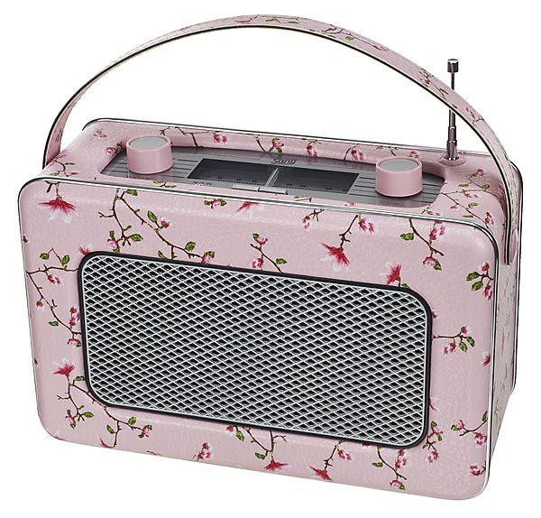 retro radio clas ohlson