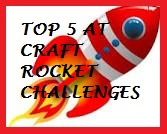 6 september 2018 in top 5 Craft Rocket challenge
