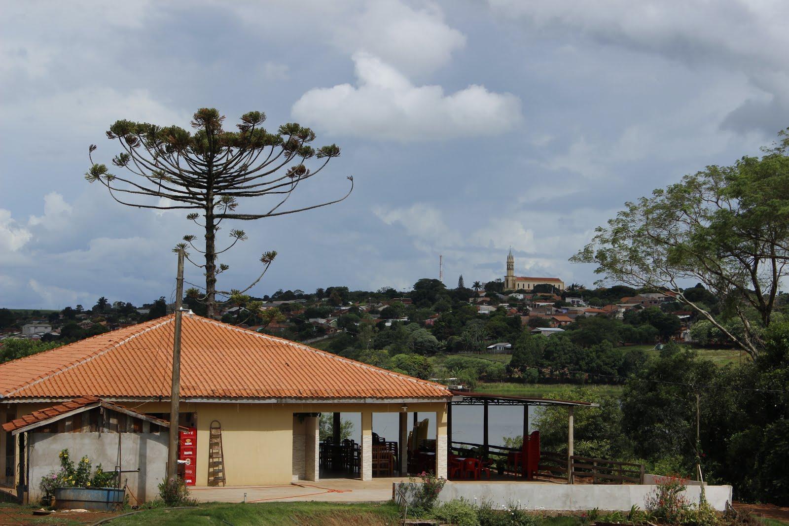 PESQUEIRO BACARÓT'S..