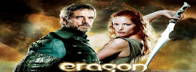Couverture facebook Eragon Brom&Arya