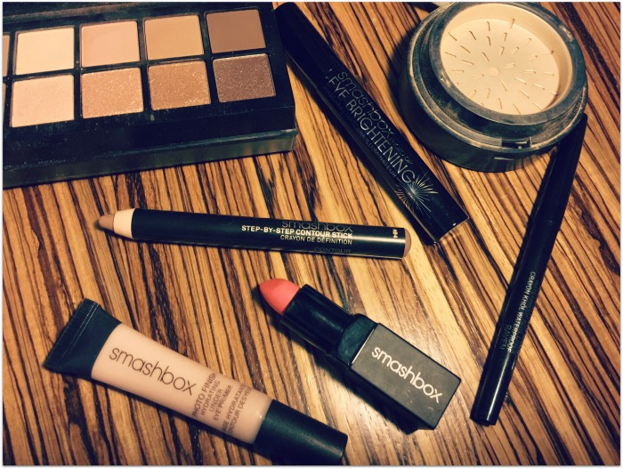 Smashbox Cosmetics Favourite Products