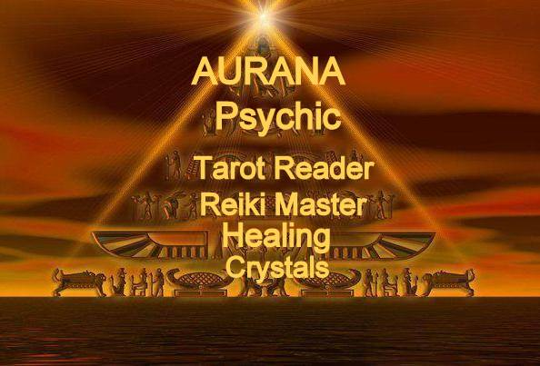 PSYCHIC and TAROT READINGS