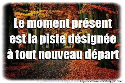 citation a mettre sur facebook