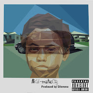 Listen to #illKidMaticCity now