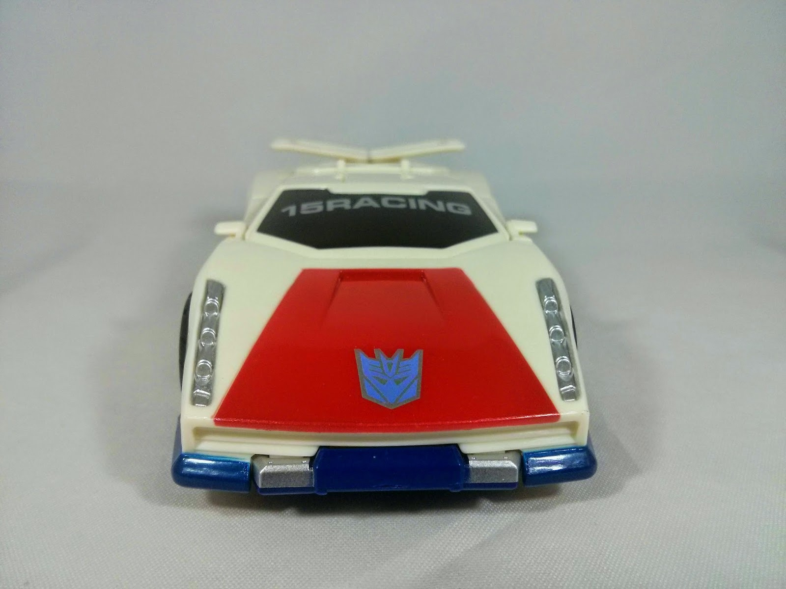 Breakdowns alt mode