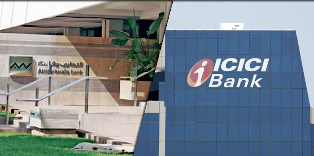 Attijariwafa bank s'allie à ICICI Bank