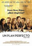 Un plan perfecto (Amigos con hijos) (2011)