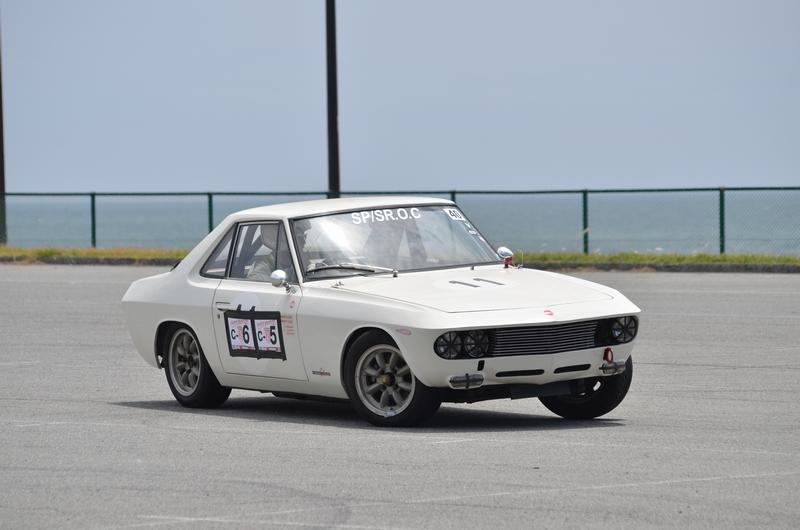 Nissan Silvia CSP311, klasyczne, sportowe, japońskie samochody, 日本車、スポーツカー、クラシックカー、国内専用モデル、日産