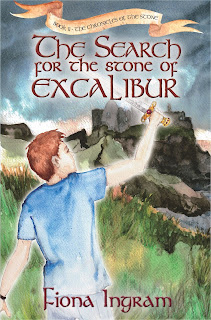 Interview with Fiona Ingram #AuthorInterview #Books