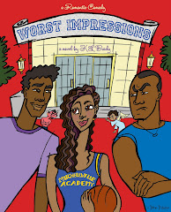 Worst Impressions: A Novel (2)