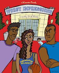 Worst Impressions: A Novel (2)