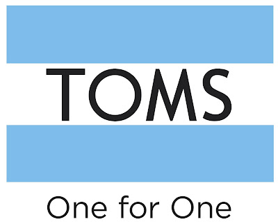 toms shoes brand awareness