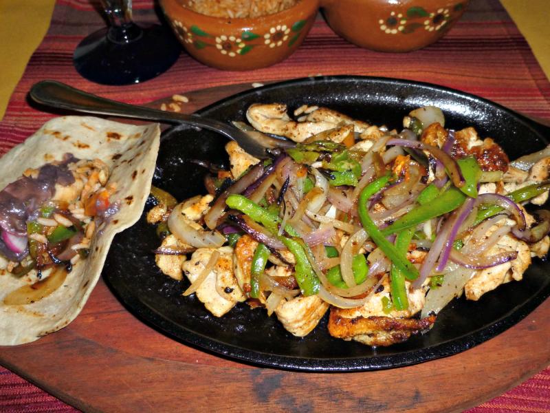 La Hacienda Restaurant at Occidental Xcaret