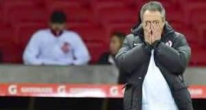 Gol deu uma autoconfiança ao Bahia, diz Abel