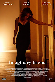 Imaginary Friend Online Legendado