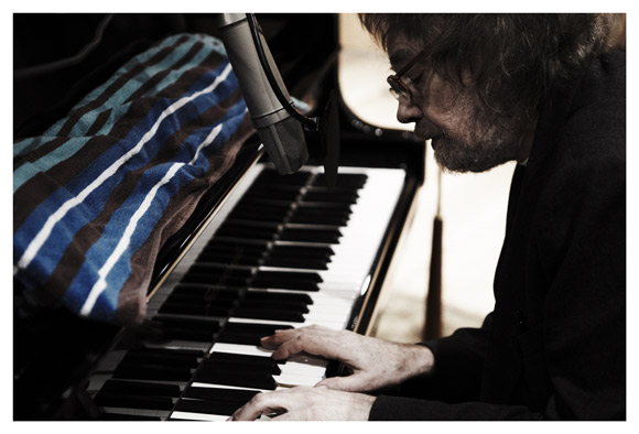Bill Fay 