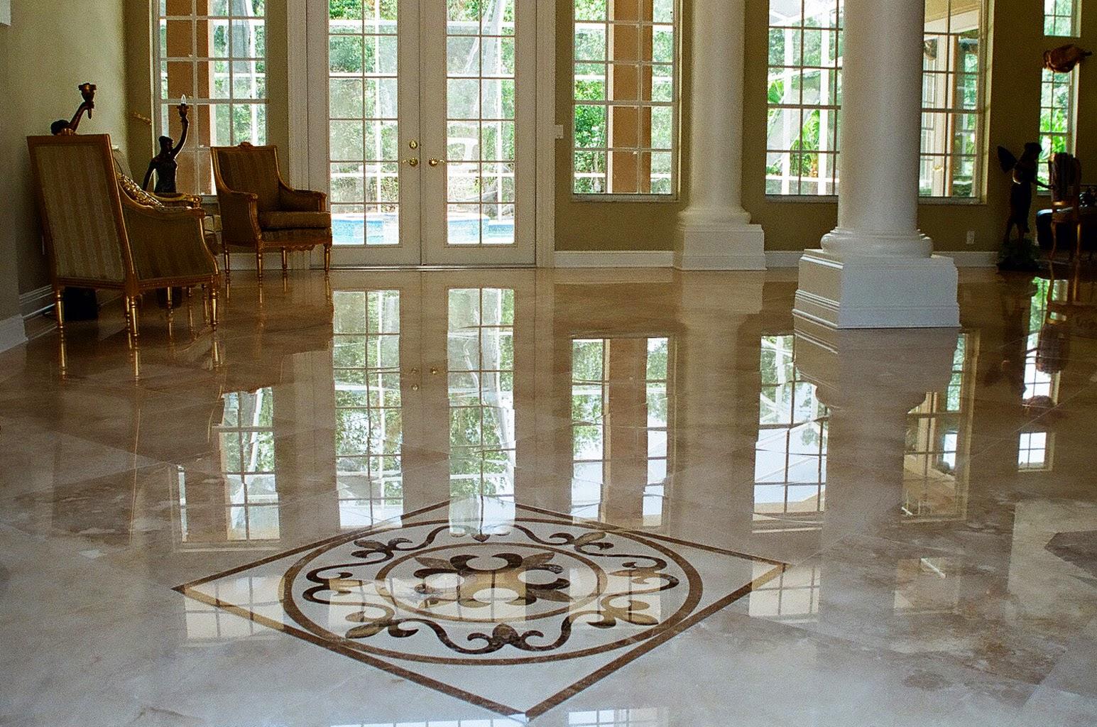Floor tiles london