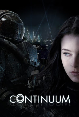 Continuum Temporada 4 (HDTV Ingles Subtitulada) (2015)