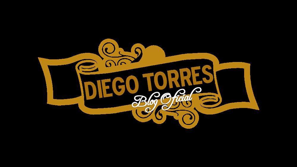 .: Diego Torres :. Blog Oficial