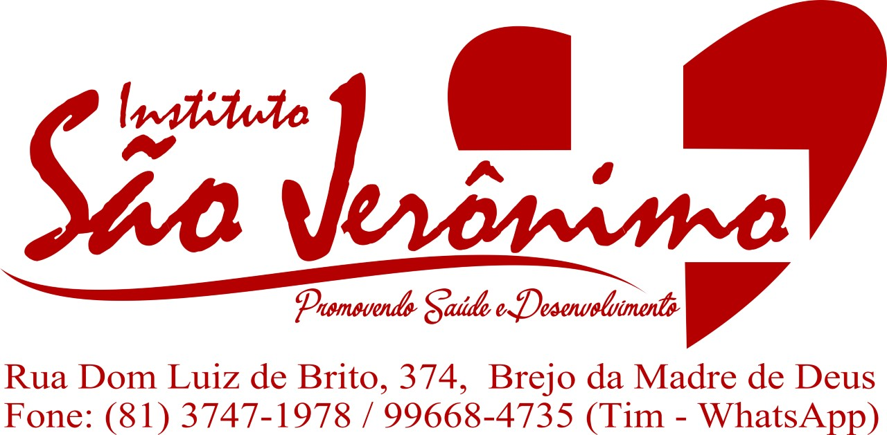Siga o Instituto São Jerônimo no Facebook