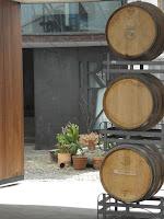 vino ecológico CUSPIDE
