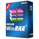 WinRar X64-550es