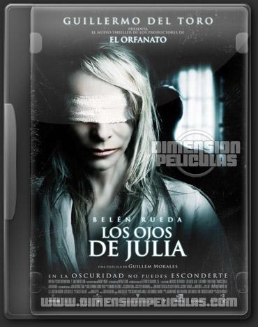 Los ojos de Julia (DVDRip Castellano) (2010)