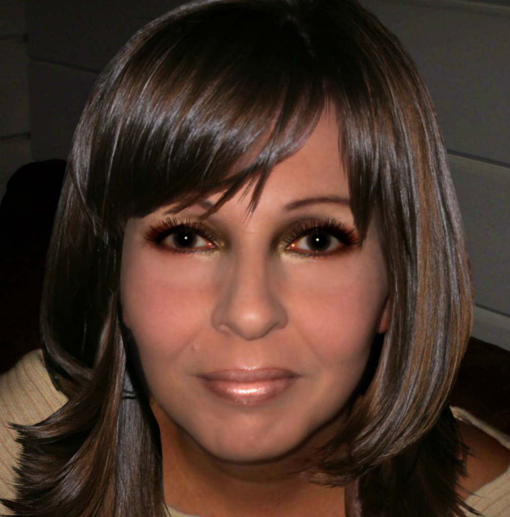 Anne's makeover photo16