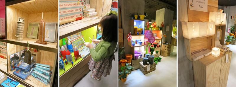 Hosten Bilbao, una tienda para familias enamoradas del diy8