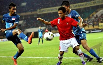 Live Straming Indonesia U-23 vs Singapura U-23
