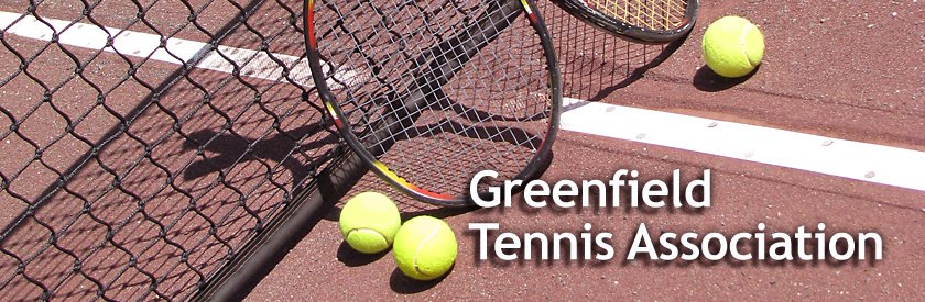 Greenfield Tennis Association