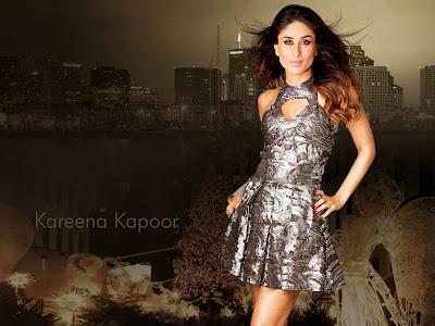 kareena kapoor wearing short