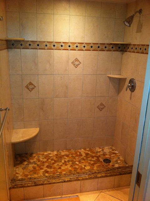 How NOT To Build A Tile Shower   Papakea Edition. | Higher Standard Tile  And Stone