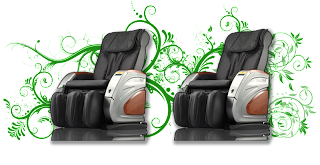 Vending Massage Chair image