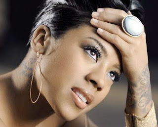 Keyshia Cole Tattoo Designs