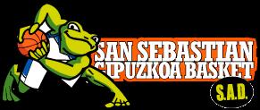 Plantilla Gipuzkoa Basket 13/14