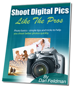 Learn Digital Photography Now!