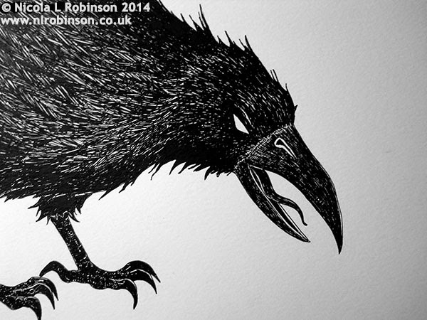 © Nicola L Robinson 2015 www.teethandclaws.co.uk All Rights Reserved