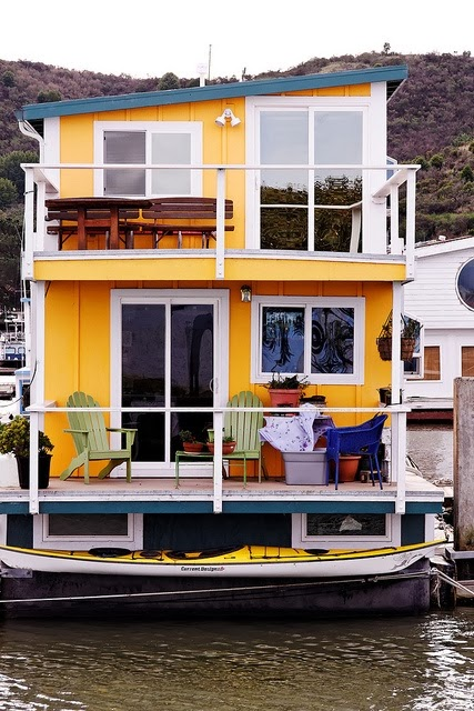 Moon to moon houseboats for Houseboats for rent in california
