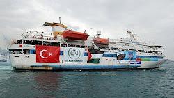Flotilha quer levar ajuda para Gaza